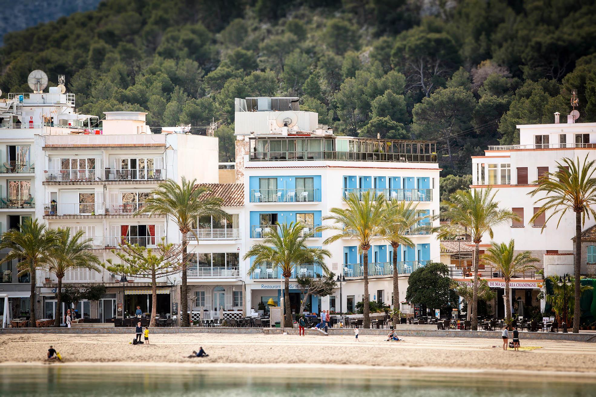 Hotel Los Geranjos