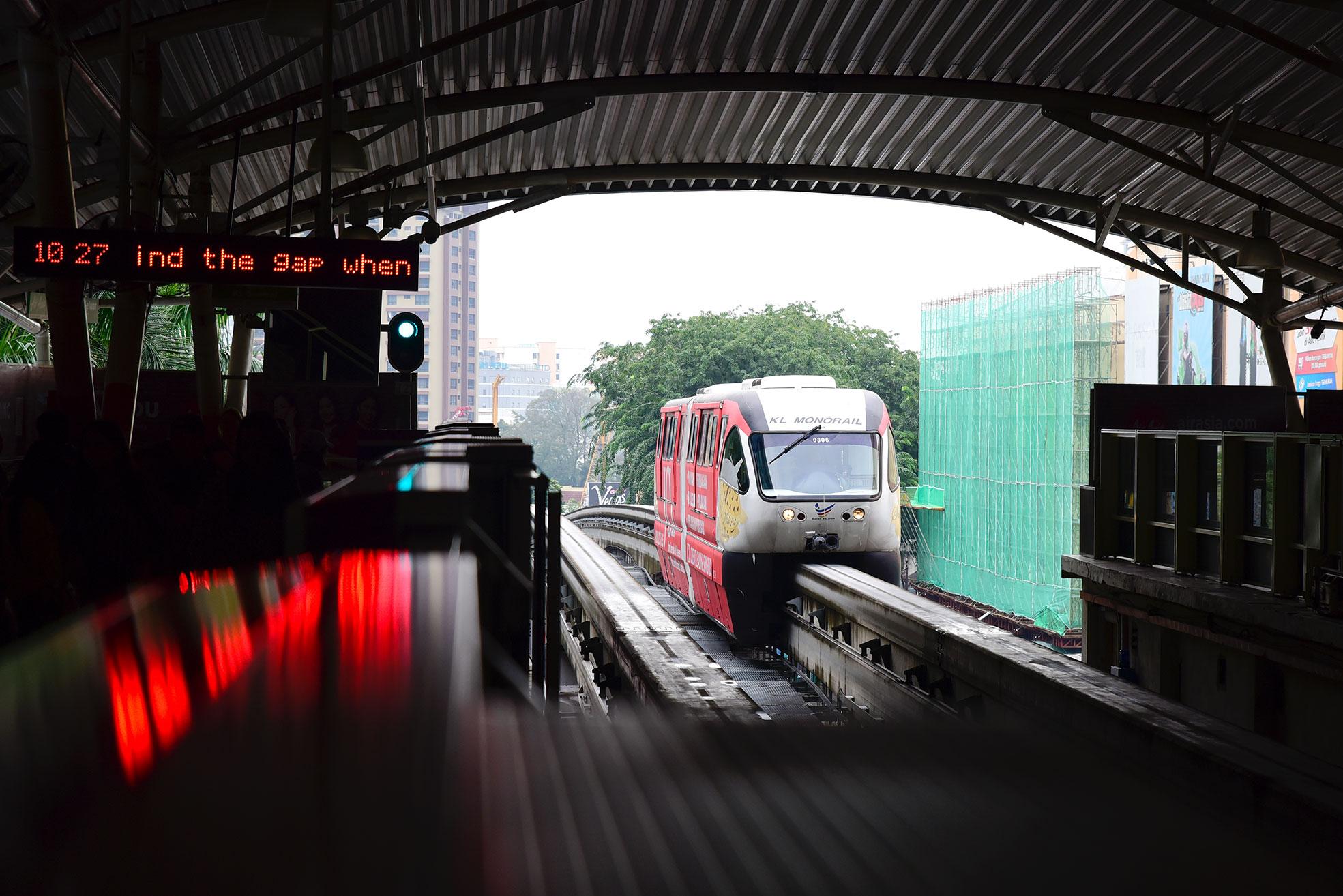 KL Sky Train