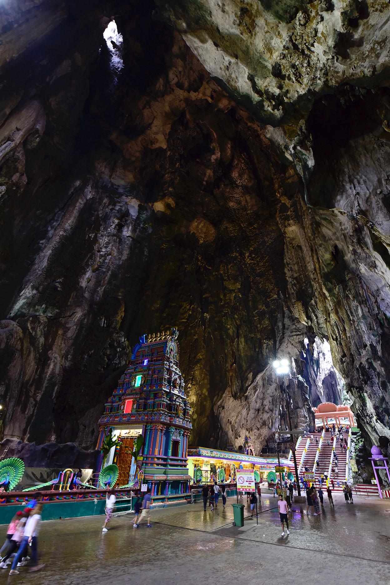 KL - Batu Caves