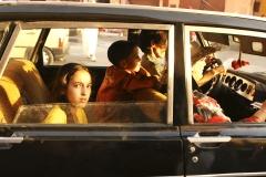 Autofahrt in Marrakesch