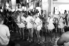 Ibiza bei Nacht