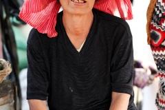 Marktfrau-Siem-Reap