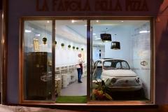 Pizzeria Cagliari